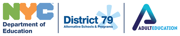 NYC DOE / District 79 /Adult Education